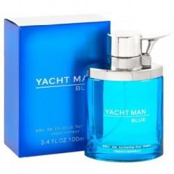 Myrurgia Yacht Man Blue Woda toaletowa 100ml spray