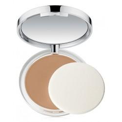 Clinique Almost Powder Makeup SPF15 Podkład w pudrze z ochroną przeciwsłoneczną 04 Neutral 10g
