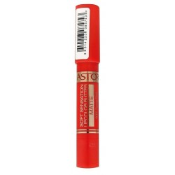 Astor Soft Sensation Lipcolor Butter Pomadka do ust w kredce 037 Gypsy Red 4,8g
