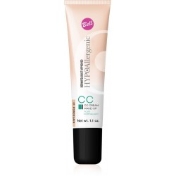 Bell HypoAllergenic CC Cream Make-Up Hypoalergiczny fluid korygujący 01 Porcelain 30g