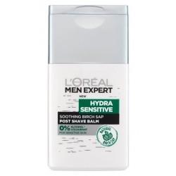 L`Oreal Men Expert Hydra Sensitive Balsam po goleniu z wyciągiem z brzozy 125ml