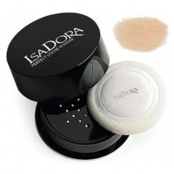 IsaDora Perfect Loose Powder Puder sypki 03 Velvet Sand 16g
