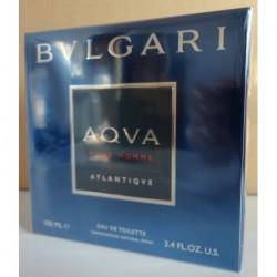 Bvlgari Aqva Atlantique Pour Homme Woda toaletowa 100ml spray