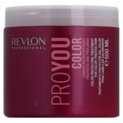 Revlon Professional ProYou Color Protecting Treatment Maska do włosów farbowanych 500ml
