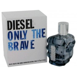 Diesel Only The Brave Woda toaletowa 75ml spray