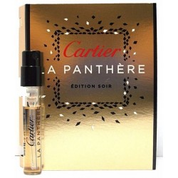 Cartier La Panthere Edition Soir Woda perfumowana 1,5ml