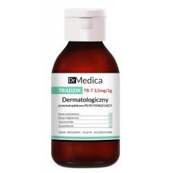 Bielenda Dr Medica Trądzik Dermatologiczny przeciwtrądzikowy płyn tonizujący dla cery mieszanej 250ml