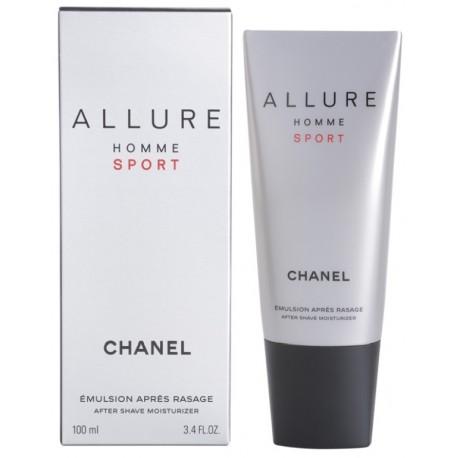 Chanel Allure Homme Sport Balsam po goleniu 100ml
