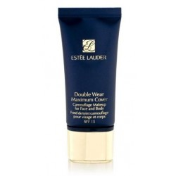 Estee Lauder Double Wear Maximum Cover Comouflage Makeup Podkład kryjący 1N3 Creamy Vanilla 30ml