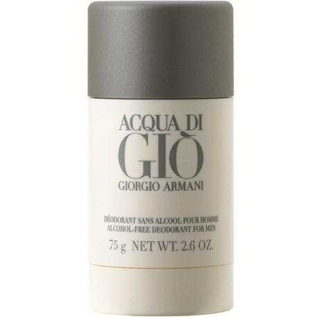 Giorgio Armani Acqua di Gio Pour Homme Dezodorant 75g sztyft