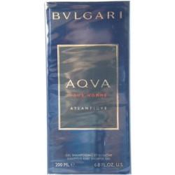 Bvlgari Aqva Atlantique Pour Homme Żel pod prysznic 200ml
