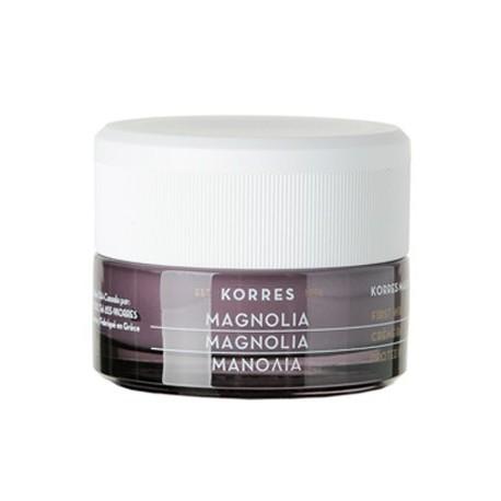Korres First Wrinkles Day Cream Magnolia SPF15 Krem na dzień przeciw oznakom starzenia z wyciągiem z kory magnolii 40ml