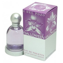 Jesus Del Pozo Halloween Woda toaletowa 100ml spray