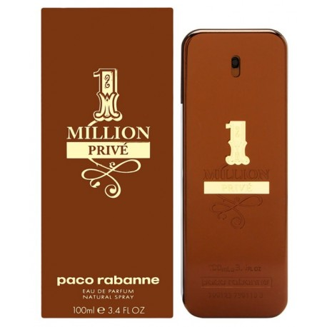 Paco Rabanne 1 Million Prive Woda perfumowana 100ml spray