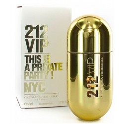 Carolina Herrera 212 VIP Women Woda perfumowana 50ml spray