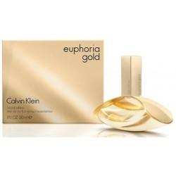 Calvin Klein Euphoria Gold Woda perfumowana 30ml spray