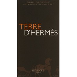 Hermes Terre d` Hermes Woda perfumowana 200ml spray