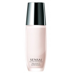 Sensai Cellular Performance Emulsion III Super Moist Emulsja przeciwzmarszczkowa 100ml