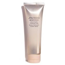 Shiseido Benefiance Extra Creamy Cleansing Foam Kremowa pianka oczyszczająca do twarzy 125ml