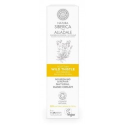 Siberica Professional Nourishing&Repairing Natural Hand Cream Naturalny odżywczo-regenerujący krem do rąk 75ml