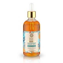 Siberica Professional Oblepikha Oil Complex For Hair Growth Rokitnikowy kompleks olejków stymulujący wzrost włosów 100ml
