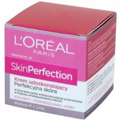 L`Oreal Skin Perfection Krem udoskonalający 50ml