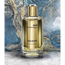 Mancera Holidays Woda perfumowana 120ml spray