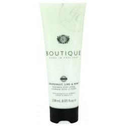 Grace Cole Boutique Body Scrub Peeling do ciała Grapefruit, Lime & Mint 238ml