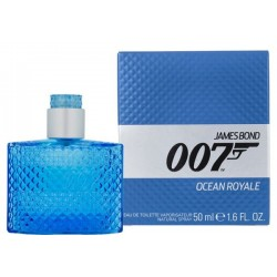 James Bond 007 Ocean Royale Woda toaletowa 50ml spray