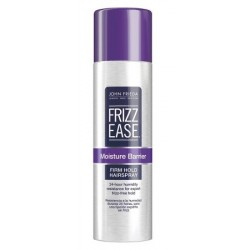 John Frieda Frizz-Ease Moisture Barrier Hairspray Lakier do włosów chroniący przed utratą wilgoci 250ml