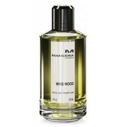 Mancera Wind Wood Woda perfumowana 120ml spray