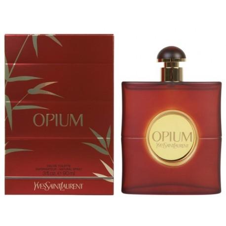 Yves Saint Laurent Opium Pour Femme Woda toaletowa 90ml spray