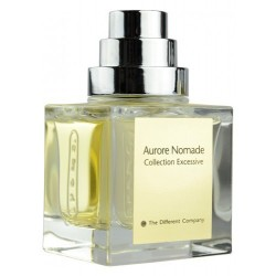 The Different Company Aurore Nomade Collection Excessive Woda perfumowana 50ml spray TESTER