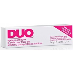 Ardell Duo Eyelash Adhesive Klej do rzęs Dark 14g
