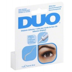 Ardell Duo Striplash Adhesive Klej do rzęs Clear 7g