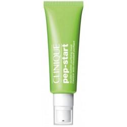 Clinique Pep-Start Double Buble Mask Purifying Oczyszczająca żelowa maseczka 50ml