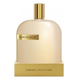 Amouage Library Collection Opus VIII Woda perfumowana 100ml spray TESTER