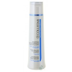 Collistar Shampoo Multavitaminico Extra-Delicato Delikatny szampon multiwitaminowy 250ml
