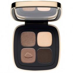 Artdeco Claudia Schiffer Quad Eye Shadow Poczwórne cienie do powiek 19 Pretzel Shades 4.5g