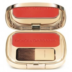 Dolce & Gabbana The Blush Luminous Cheek Colour Róż do policzków 15 Sole 5g