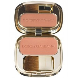 Dolce & Gabbana The Blush Luminous Cheek Colour Róż do policzków 27 Apricot 5g