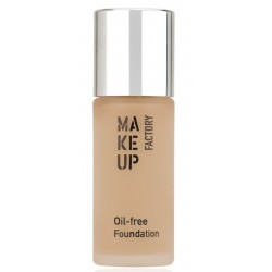 Make Up Factory Oil-Free Foundation Podkład beztłuszczowy 08 Sand 20ml