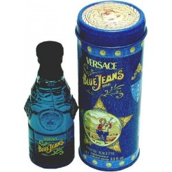 Versace Versus Blue Jeans Woda toaletowa 75ml spray