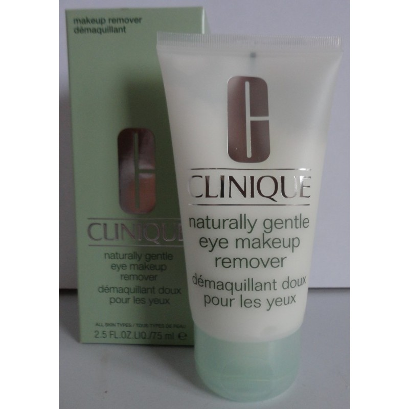 Naturally Gentle Eye Makeup Remover by Clinique #6