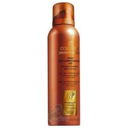 Collistar Spray Autoabbronzante 360 Samoopalacz spray 360 st. 150ml