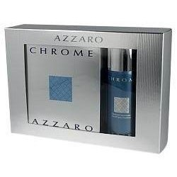 Azzaro Chrome Woda toaletowa 100ml spray + Dezodorant 150ml spray