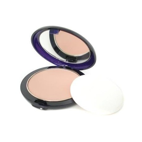 Estee Lauder Double Matte Oil-Control Pressed Powder Matujący puder prasowany 02 Light Medium 14g