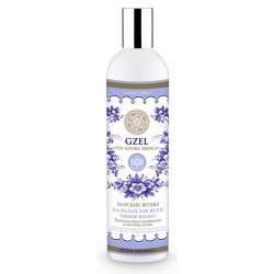 Siberica Professional Gzel Royal Berries Conditioner Odżywka do włosów 400ml
