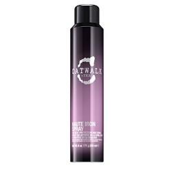 Tigi Catwalk Haute Iron Spray Termoochronny lekki spray do włosów 200ml