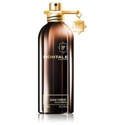 Montale Aoud Forest Woda perfumowana 100ml spray TESTER